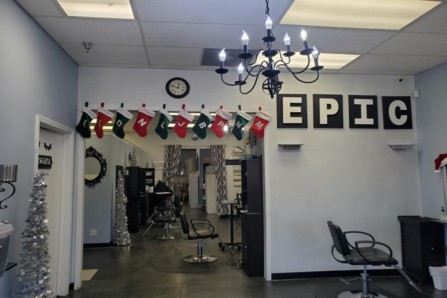 Epic Salon